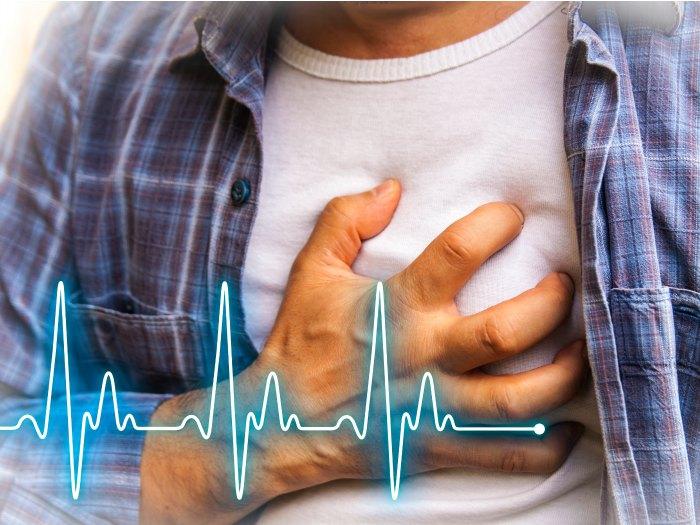 Géminis propenso a los infartos