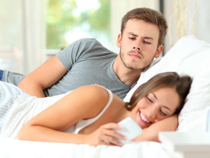 Piscis y la infidelidad