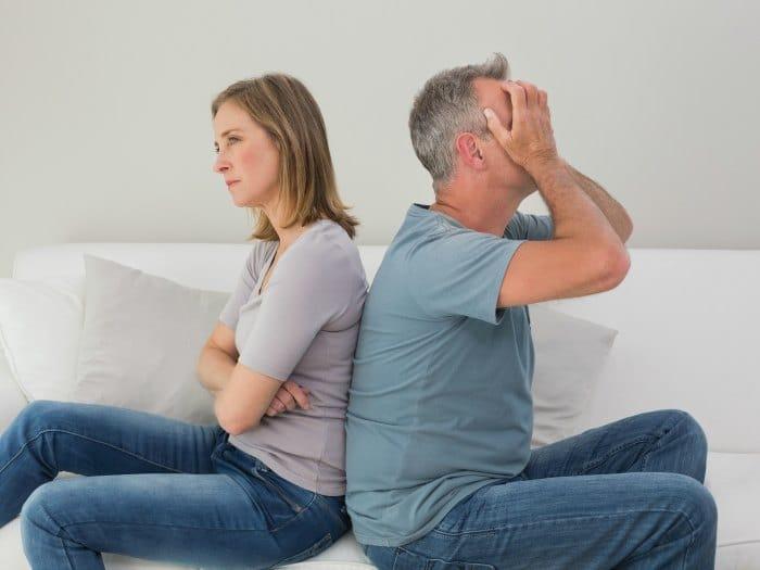 Capricornio y la infidelidad