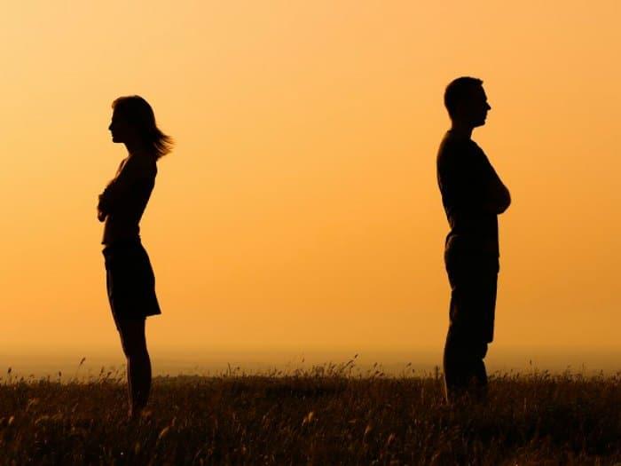 Incompatibilidad de parejas en los Horóscopos
