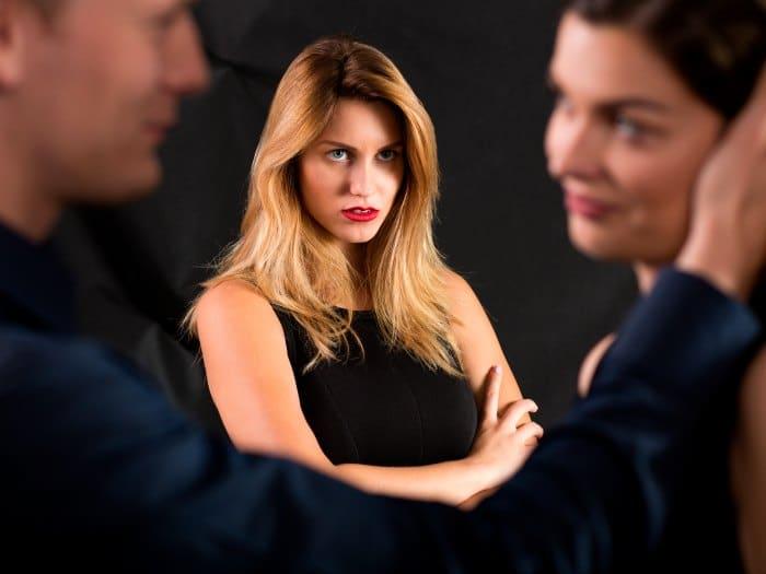 Cáncer y la infidelidad
