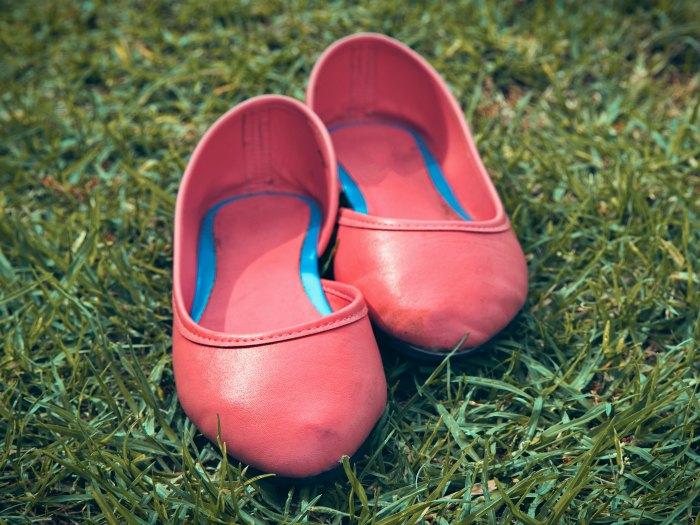 A Géminis le gusta el zapato plano