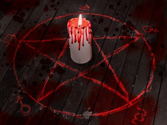 Ritual Maléfico