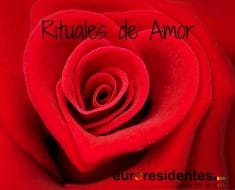 5 Rituales de Amor infalibles