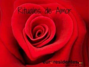 4 Rituales para el Amor infalibles
