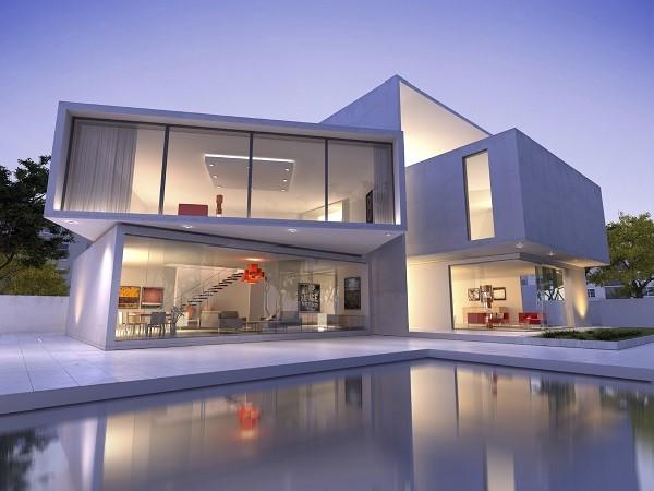 Cáncer tiene una casa lujosa