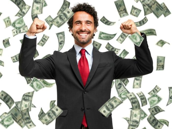 Cáncer sabe hacer dinero