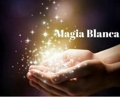 Magia Blanca Rituales