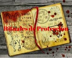 Rituales de Protección
