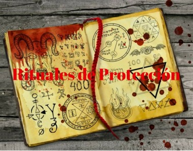 Magia Negra: Rituales de Protección