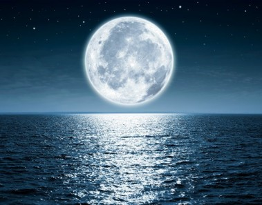 Superluna del 14 de Noviembre muy cerca de la Tierra