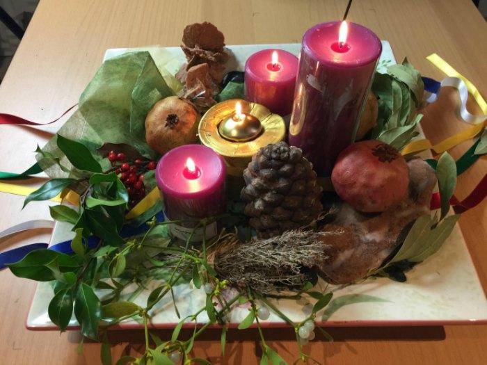 Ritual de Fin de Año para para empezar el Año con buen pie