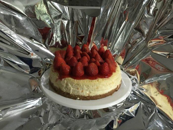 ¿Con qué pastel puedes tentar a Acuario?