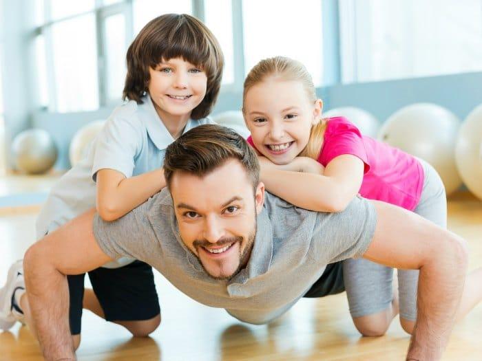 Cómo es cada padre según su Horóscopo