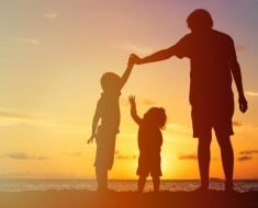 ¿Cómo es un padre según su horóscopo?