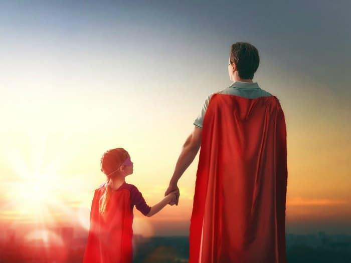 Cómo es un padre según su Horóscopo