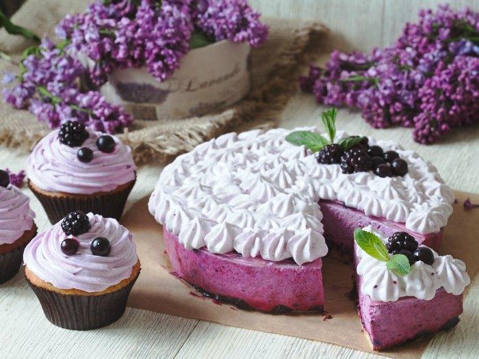 ¿Con qué pastel podrías tentar a un Sagitario?