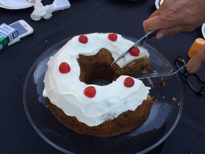 ¿Con qué pastel podrías tentar a un Virgo?