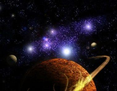Influencia de los Planetas en los Signos Zodiacales