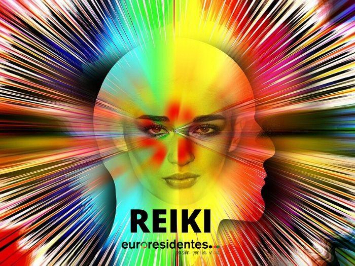 La Práctica del Reiki