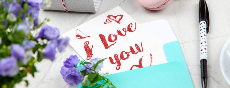Cómo dice te quiero cada signo