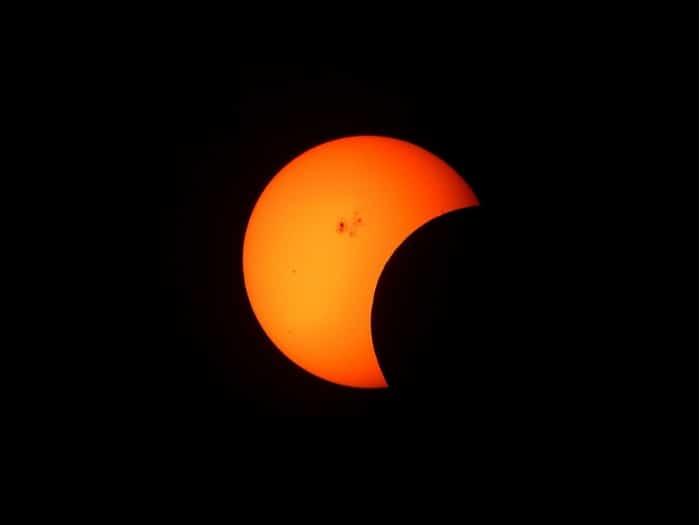 2 eclipses en Enero 2019 que causarán estragos