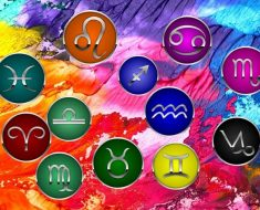 ¿Cuál es tu color según tu horóscopo?