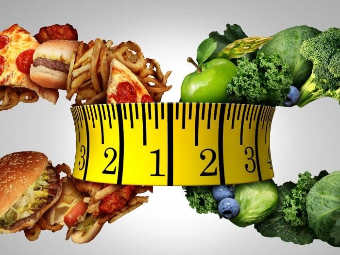 Los signos y la Dieta