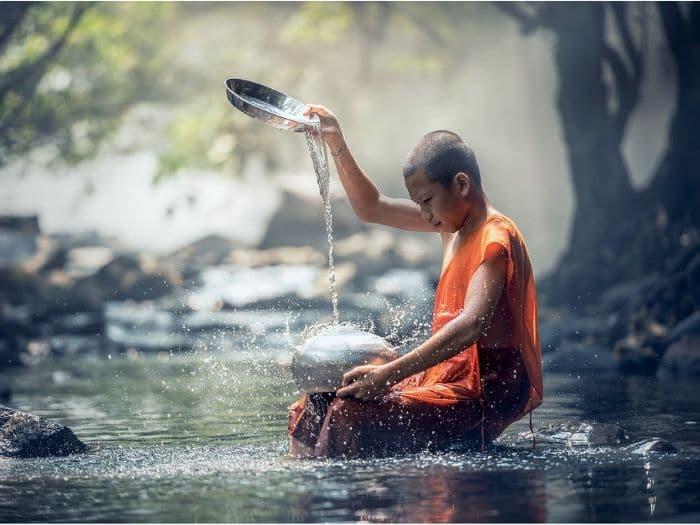 ¿Qué poderes se obtienen con la Meditación?