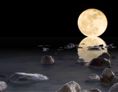 Eclipse Lunar del día 16 de Julio