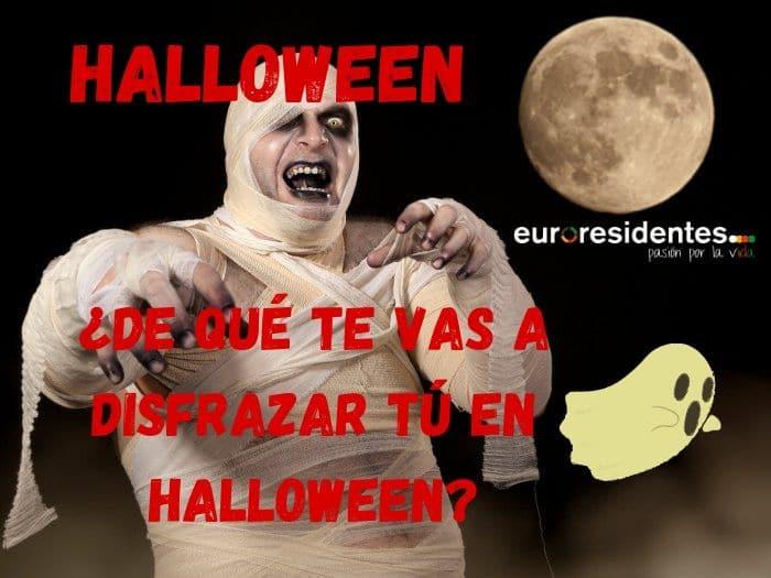 ¿De qué te vas a disfrazar tu en Halloween según tu horóscopo?