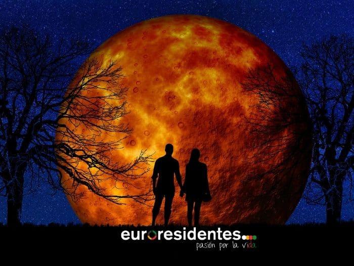 Luna Nueva del 27 Octubre nos revela la verdad