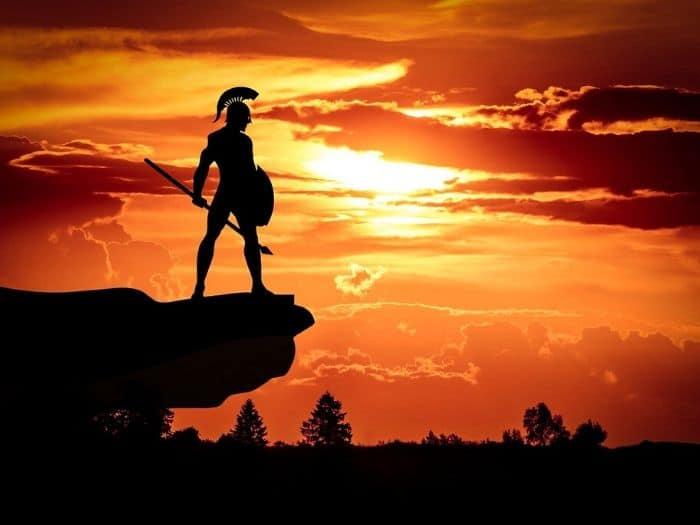 ¿Qué Signos afrontan los problemas con más valentía?