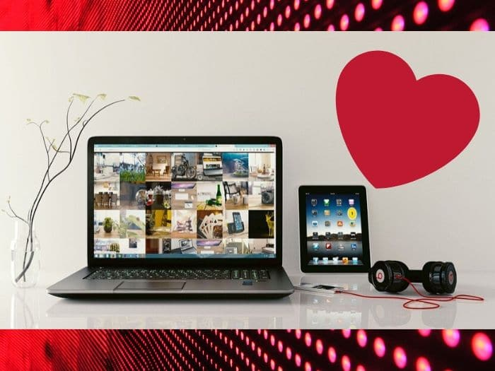 ¿Qué Signo se enamorarse online?
