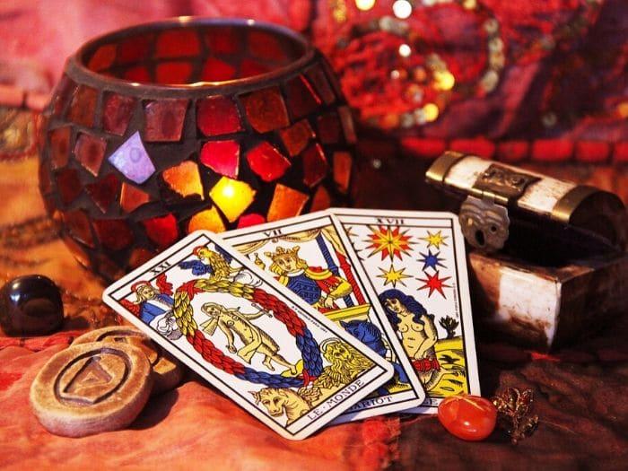 ¿Cuál es tu carta del Tarot según tu Horóscopo?