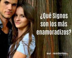 ¿Qué Signos son los más enamoradizos?