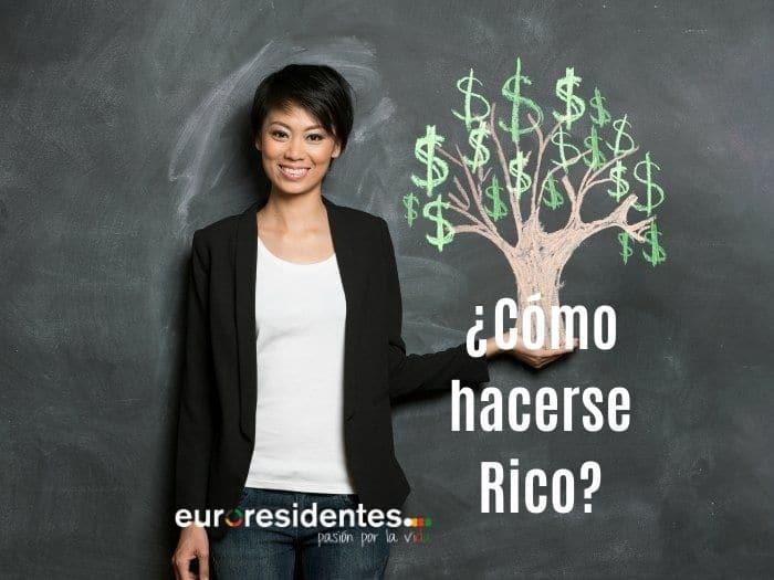 ¿Cómo hacerse RICO?
