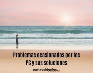 Problemas ocasionados por los PC y sus soluciones