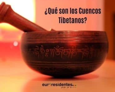 ¿Qué son los Cuencos Tibetanos?