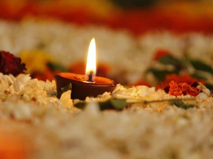 Rituales para la Abundancia