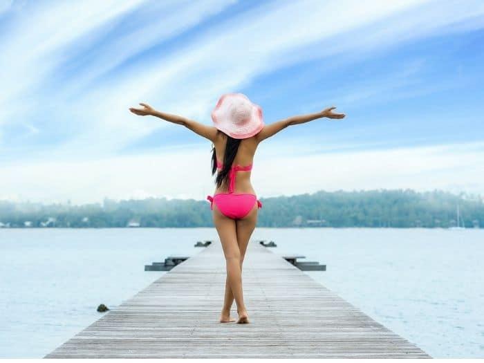 Dime tu Signo y te diré si eres más de bikini o de bañador