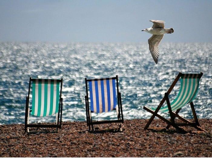 ¿Qué Signos necesitan el Mar para vivir?