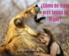 ¿Cómo de leona eres según tu Signo?
