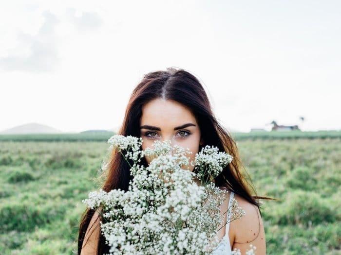 ¿Quiénes son las mujeres más tímidas en el amor?
