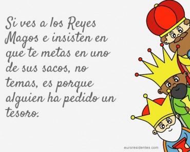 Frases para la noche de Reyes