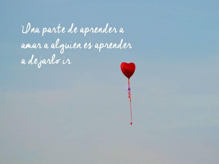 Frases de amor perdido
