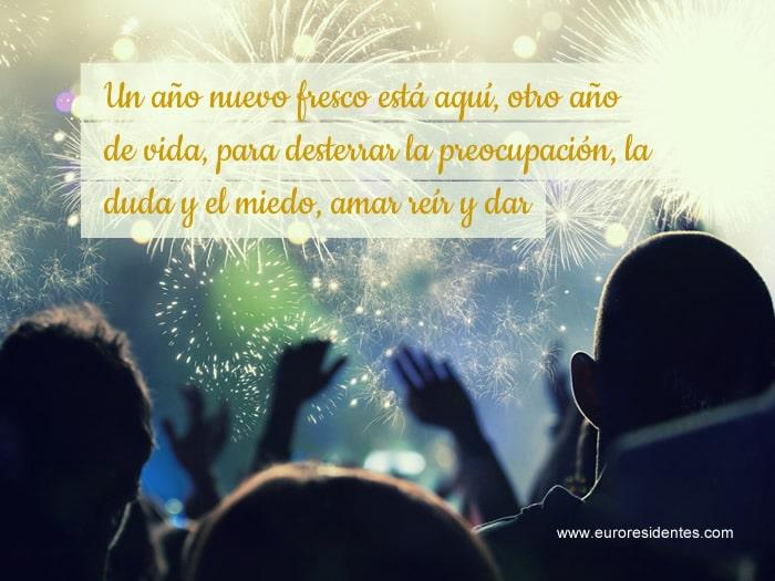 Frases De Nochevieja Bonitas Frases Y Citas Célebres