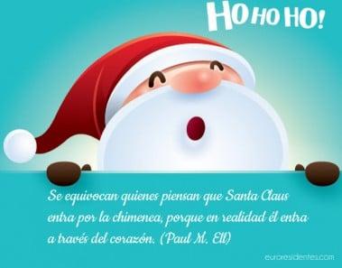 Frases de Santa Claus