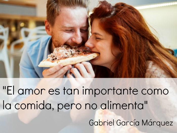 Frases De Amor De Gabriel Garcia Marquez Frases Y Citas Celebres