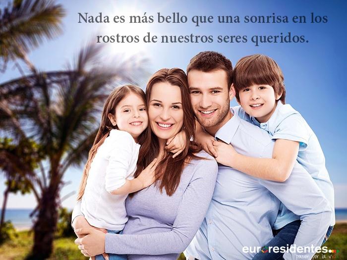 Frases amor familia